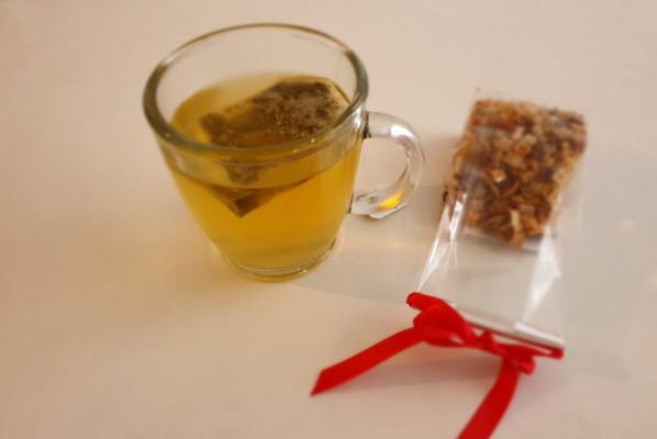 Čajevi za vitak struk i smanjenje masnoća na trbuhu