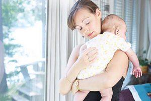 Dnevno noćni bioritam kod beba