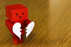 Kako preboljeti ljubav nakon prekida [ LJUBAV ]