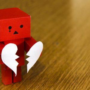Kako preboljeti ljubav