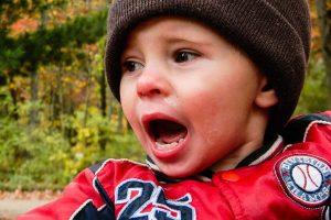 Ljutnja, osjetljivost i agresija kod djece