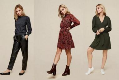 Moda za niske žene