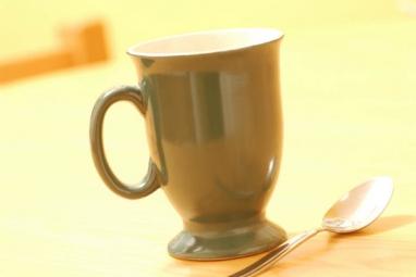 Priprema čaja od koprive