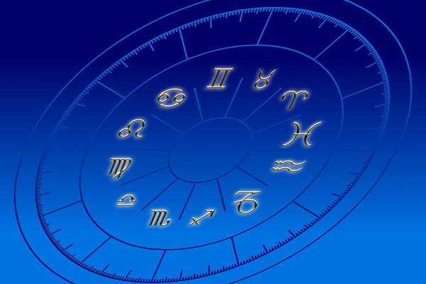 Horoskopski znakovi na engleskom jeziku