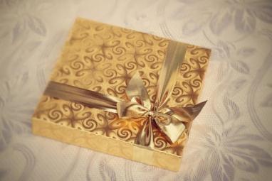 Predavanje i primanje poklona