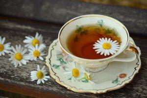 Koji čaj piti navečer?