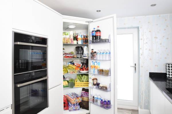 Na koliko stupnjeva držati frižider