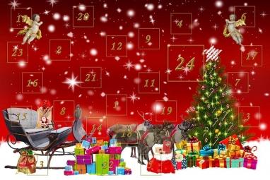 Adventski kalendar – što je i čemu služi