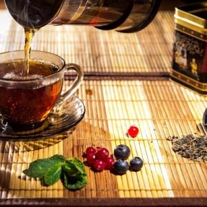 Najpopularnije vrste čaja u svijetu