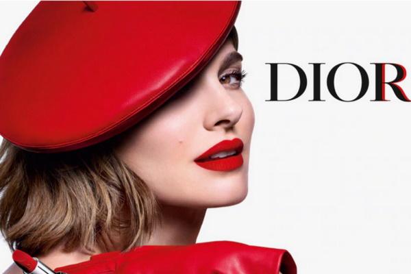 Dior šminka za Valentinovo