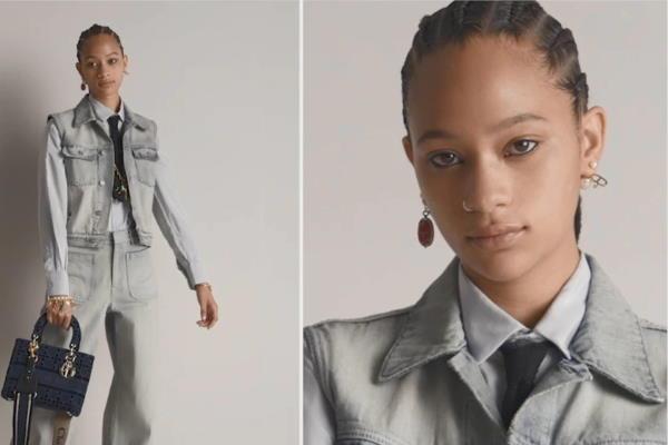 Frizure za 2021. iz modnih kampanja