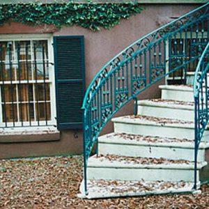 Hodanje stepenicama - brzi test zdravlja
