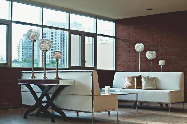 Kako smjestiti sofe ili garnituru u mali dnevni boravak veličine 3mx3m