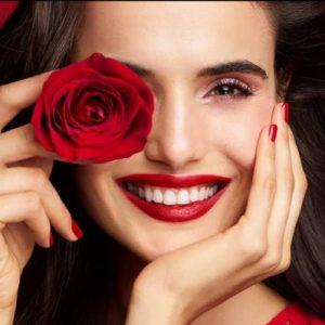 KIKO kolekcija šminke za Valentinovo