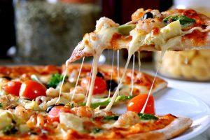 UN dijeta - gubitak 20 kilograma dok jedete sve (čak i cijelu pizzu)