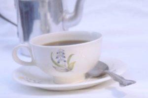 Zeleni čaj za akne