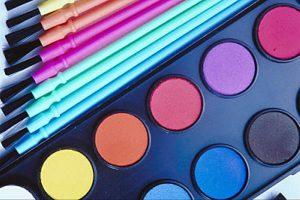 Značenje boja - kako bojom mijenjati sebe i svijet oko sebe
