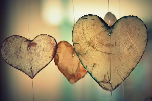 Koji tip ljubavi je najbolji?