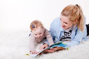 Čitanje naglas utječe na inteligenciju djece