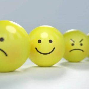 Crte lica ne otkrivaju uvijek raspoloženje
