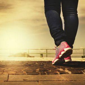 Da li hodanje i brojanje koraka može zamijeniti vježbanje