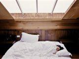 Kako zaspati za manje od 2 minute