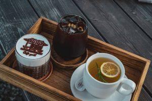 Kava ili čaj - što je bolje piti?