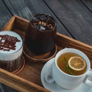 Kava ili čaj?