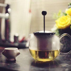 Koliko kofeina ima u zelenom čaju