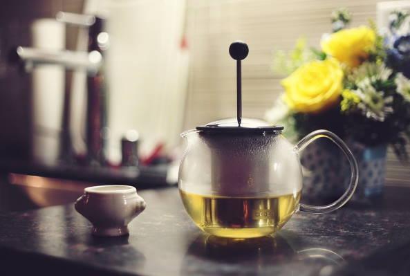 Koliko kofeina ima u zelenom čaju?