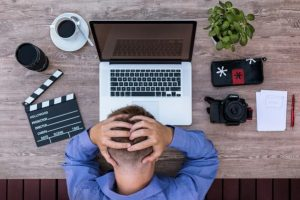 Najčešći simptomi stresa