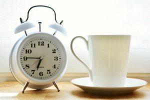 Utjecaj na mršavljenje navika spavanja i odlaska u krevet