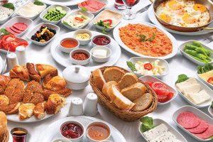 10 ideja za zdrav doručak iz zemalja širom svijeta