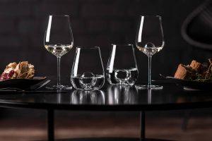 Čaše za bijelo vino – najnoviji trendovi