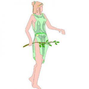 Idealna tjelesna težina za ženu visine 182 cm