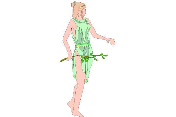 Idealna tjelesna težina za ženu visine 183 cm
