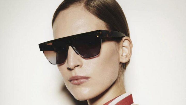 Moderne sunčane naočale – Victoria Beckham kolekcija za ljeto 2021.