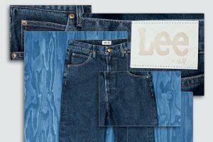 Znate li da možete nositi Lee i H&M traperice u jednom pod imenom Lee x H&M