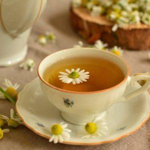 Čaj od kamilice - kako pripremiti savršen čaj od kamilice