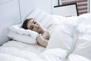 Kako imati bolji san