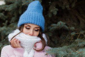 Kako njegovati kosu zimi?!