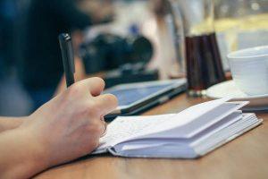 Kako se koncentrirati na učenje