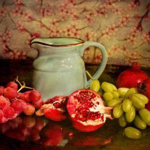 Kako se udebljati na zdrav način - voće bogato kalorijama