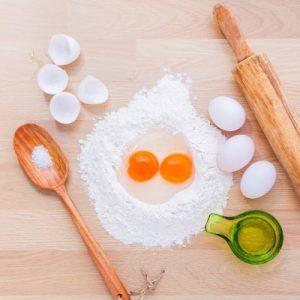 Koliko kalorija ima brašno - bijelo, integralno, kukuruzno...