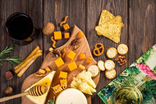 Koliko kalorija ima sir