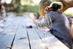 Koliko kalorija ima u vinu?