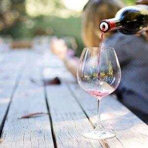 Koliko kalorija ima u vinu