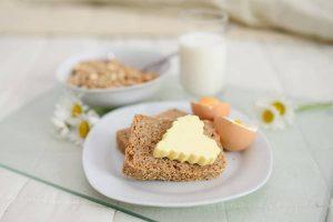 Koliko kalorija imaju mliječni i sirni namazi, maslac, margarin