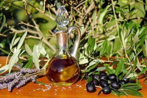 Maslinovo ulje za suhu kožu – 5 izvrsnih kombinacija