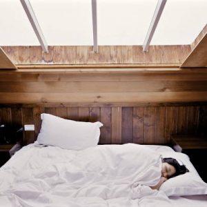 Potrošnja kalorija spavanjem